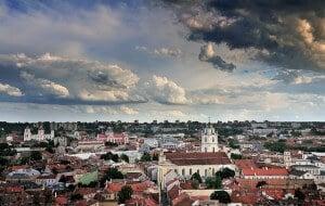 Lituanie: Partez à Vilnius 4 nuits pour seulement 238€ par personne tout compris !