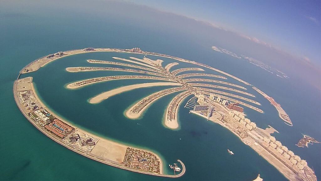 Top 10 des choses incontournables à faire à Dubaï