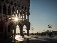 Visiter le Palais des Doges à Venise