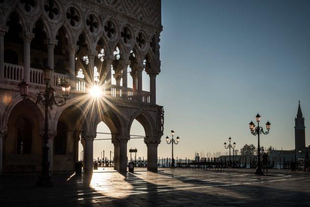 Visiter le Palais des Doges à Venise : billets, tarifs, horaires