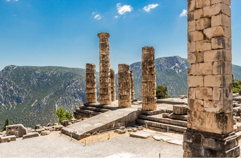 Que voir et faire à Delphes
