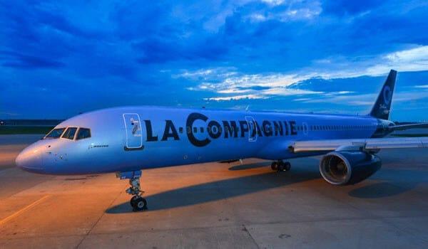 Une nouvelle compagnie aérienne française pour aller à New York en classe affaires