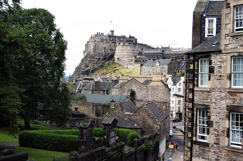 Visiter le château d'Édimbourg : prix, horaires…