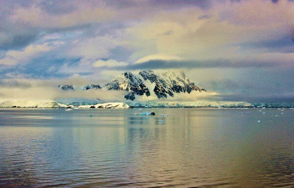 Croisière de 11 jours en Antarctique au départ d'Ushuaia