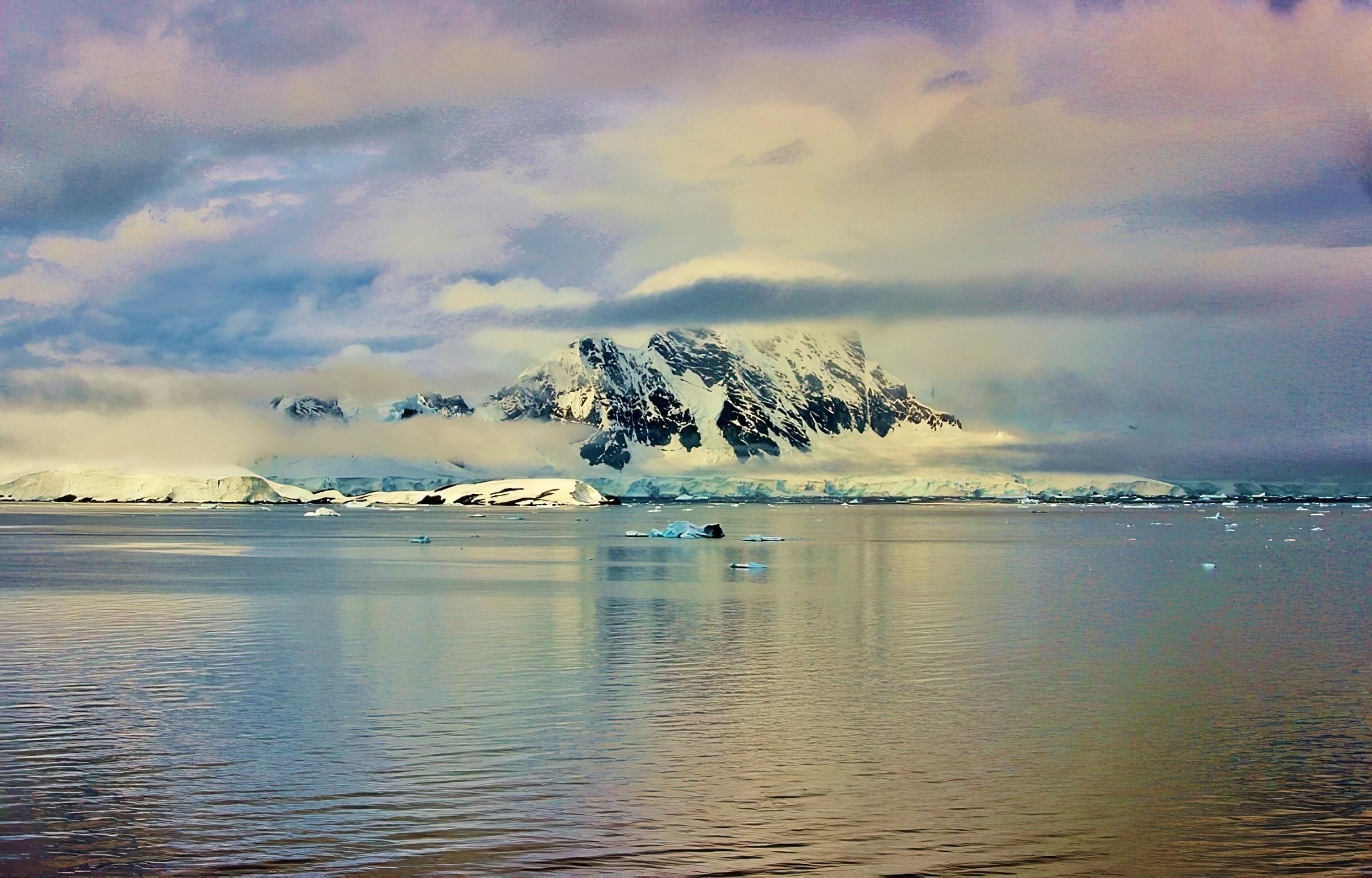 Croisière Antarctique Ushuaia