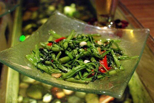 Cuisine thaï, Bangkok prendre cours