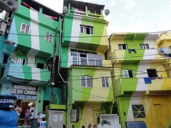 Favela tour en jeep, Santa Marta, Rio