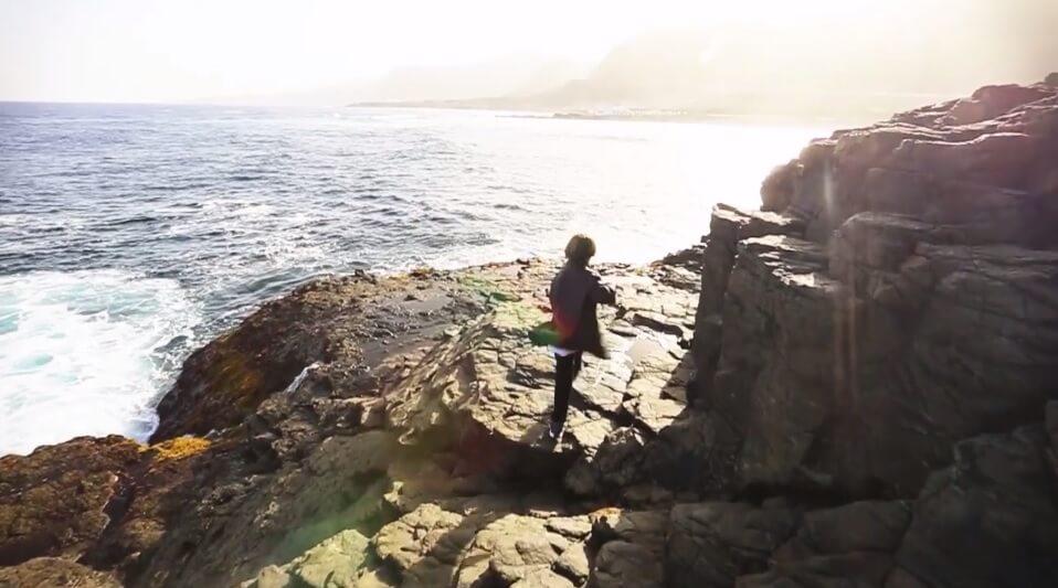 Découvrez l'île de Grande Canarie en vidéo