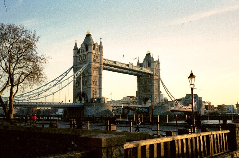 London Bridge Londres