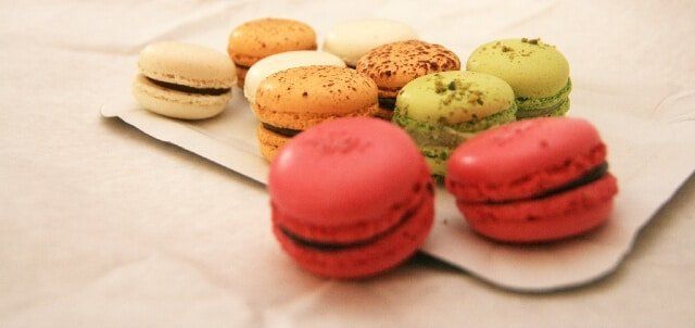 macarons france