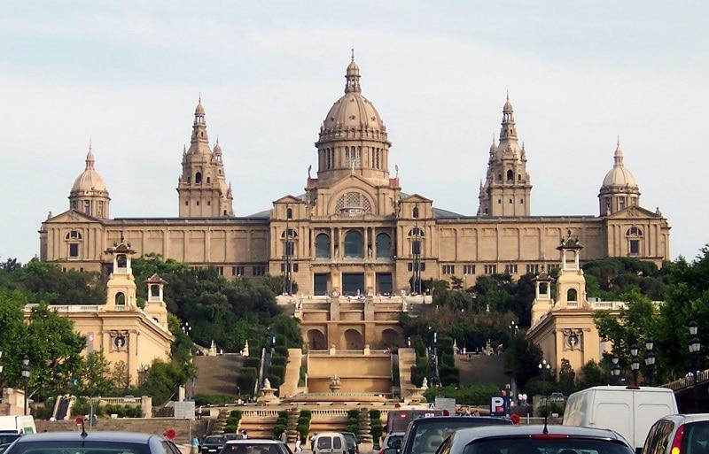 Musée national d'art de Catalogne (MNAC)