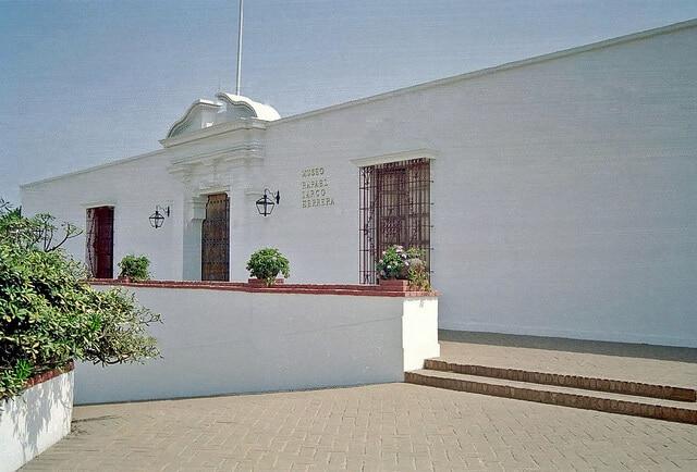 Museo Larco Lima