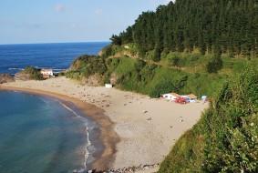 Insolite : les meilleures plages nudistes d'Espagne