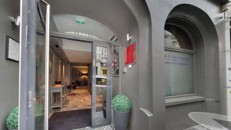 «Payez ce que vous voulez» pour une nuit d'hôtel à Paris