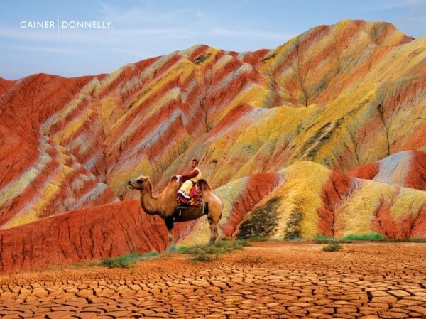chine couleurs