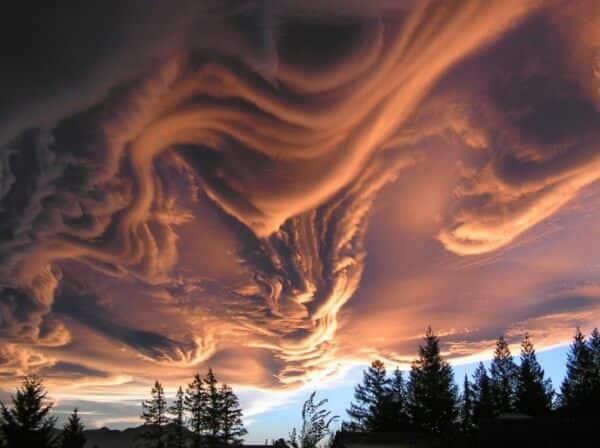 nuage asperatus