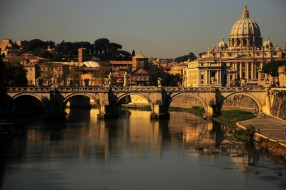 Rome photo principale
