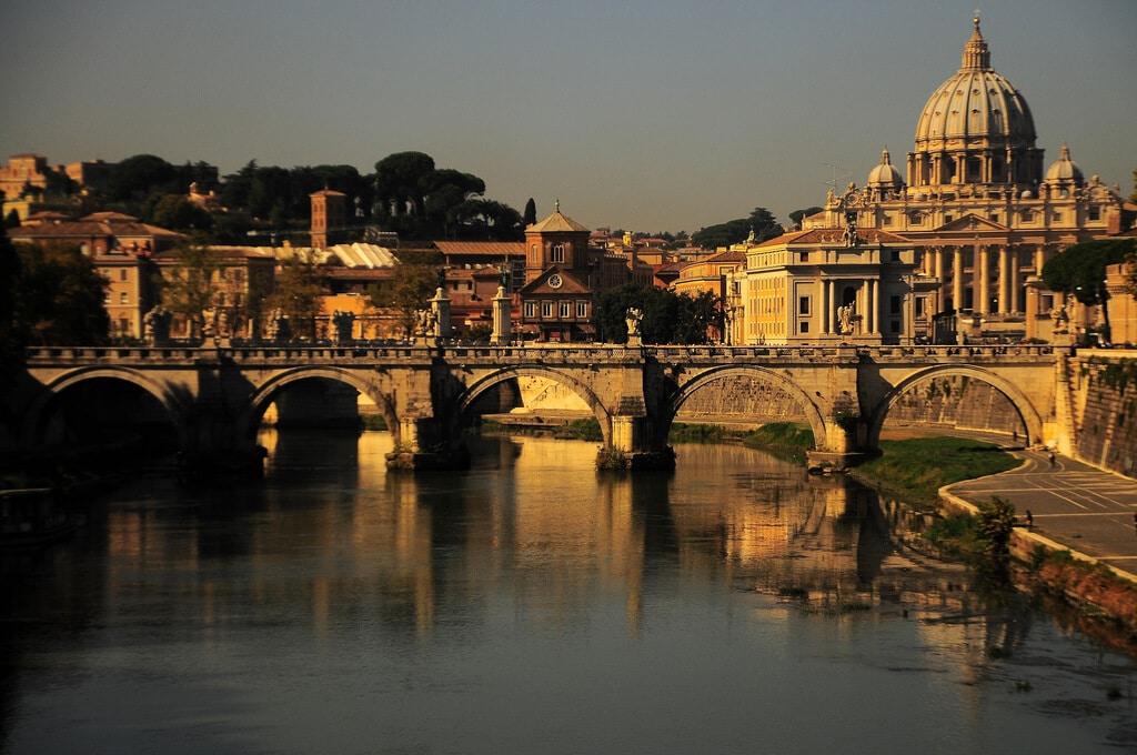 Le Pass Rome pour visiter Rome et le Vatican moins cher et facilement