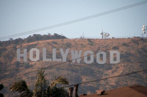 Visiter Hollywood, ses studios et ses maisons de stars