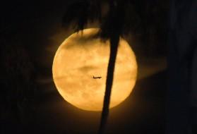 Super Lune, juillet 2014