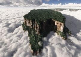 tepuy Venezuela