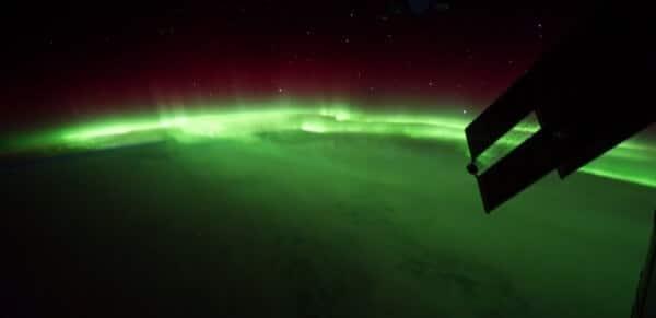 Incroyable timelapse de la terre vue depuis l'espace