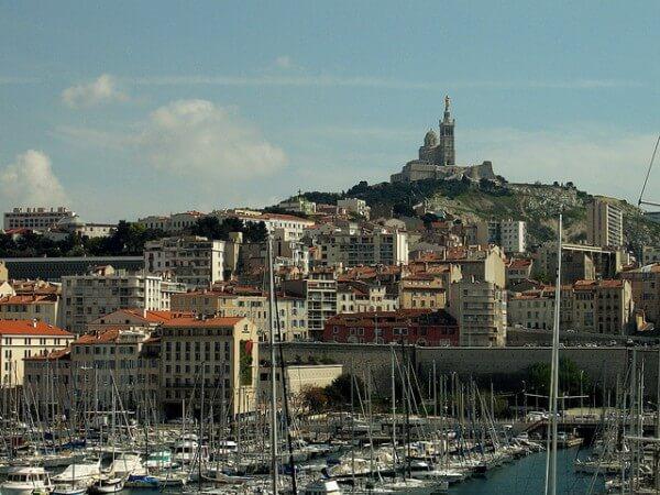 Visiter le vieux port de marseille - Bouillabaisse marseille vieux port ...