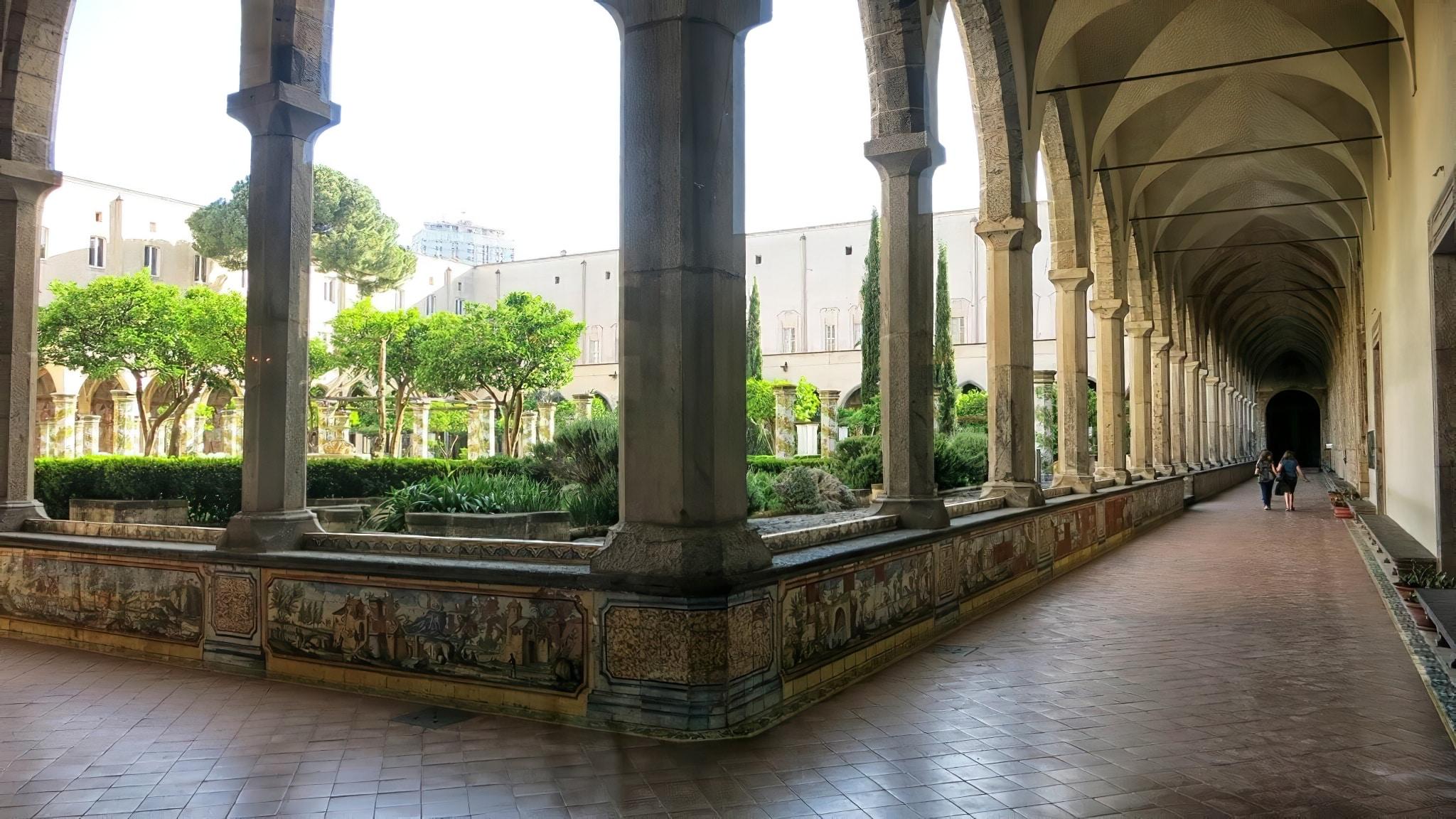 visite de Naples