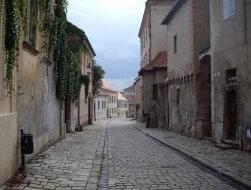 Visiter Bratislava