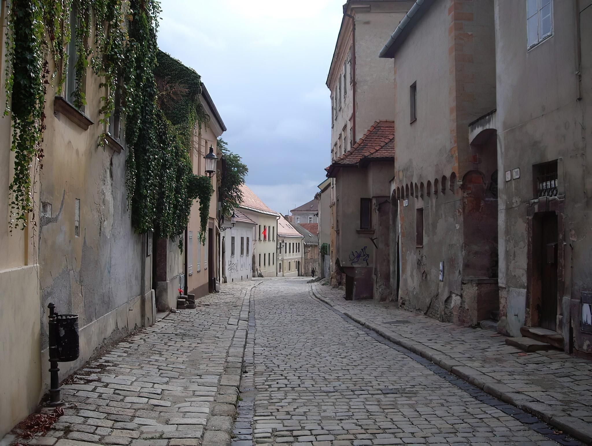 Les 11 choses incontournables à faire à Bratislava