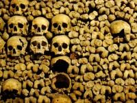 Visiter les catacombes de Paris, ossuaire municipal, dans le 14ème arrondissement