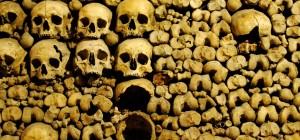 Coupe-file pour les catacombes de Paris