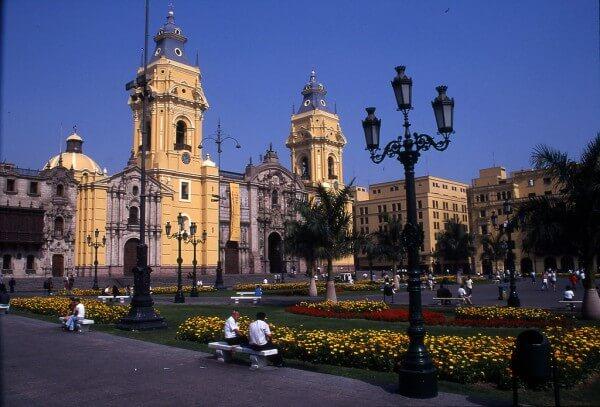 Visiter Lima : que faire et que voir ?