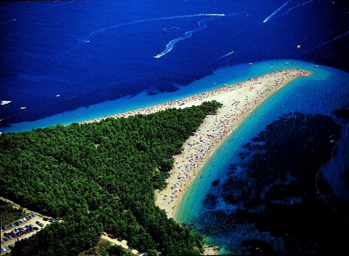 Les plus belles plages du monde 2014