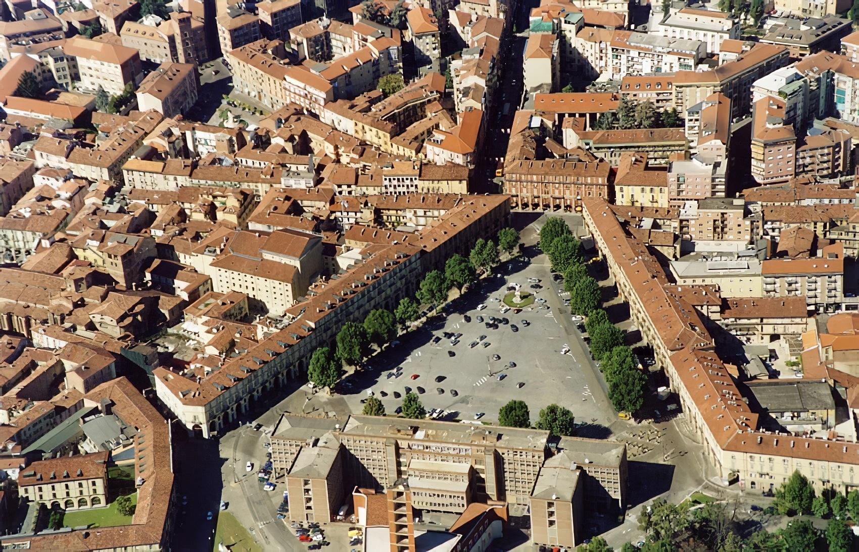 Asti Ville