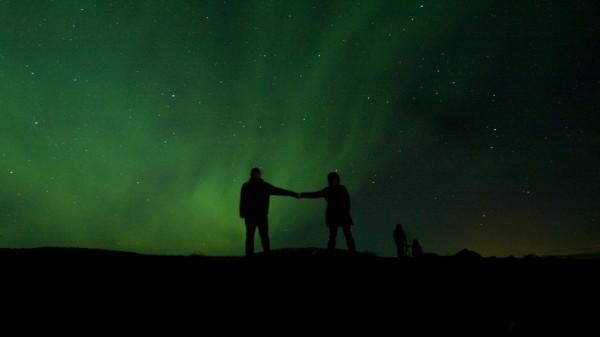 Observer les aurores boréales au départ de Reykjavik
