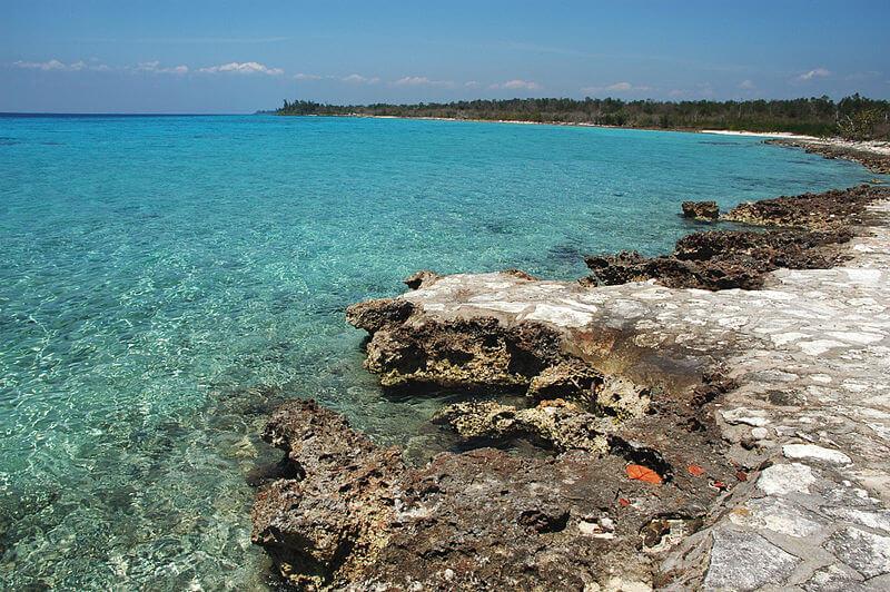 Baie des Cochons, Cuba