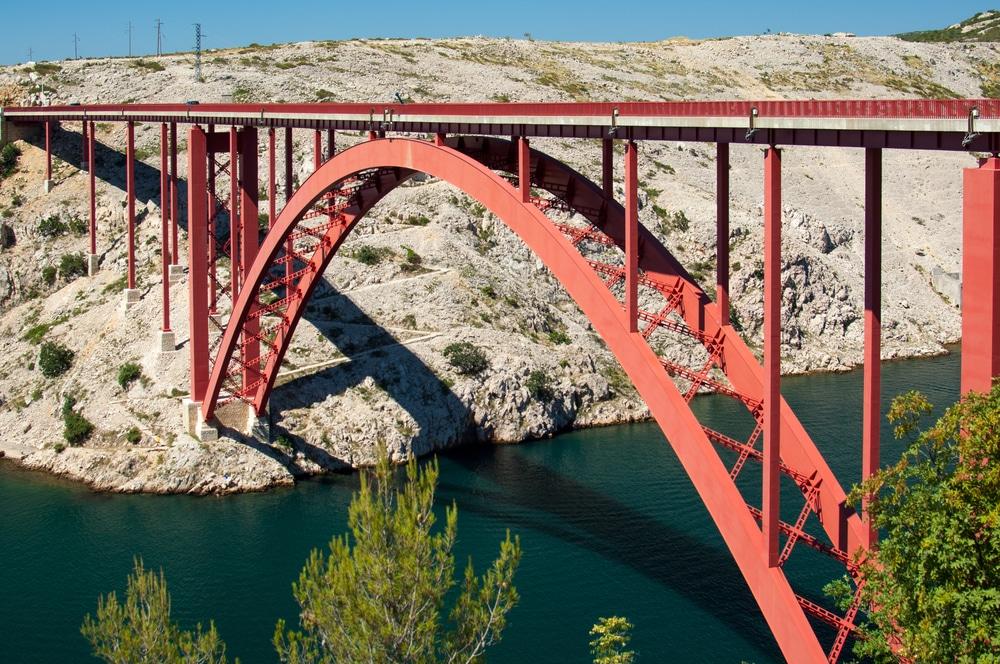 L'autoroute Adriatique – Croatie, Monténégro, Bosnie-Herzégovine