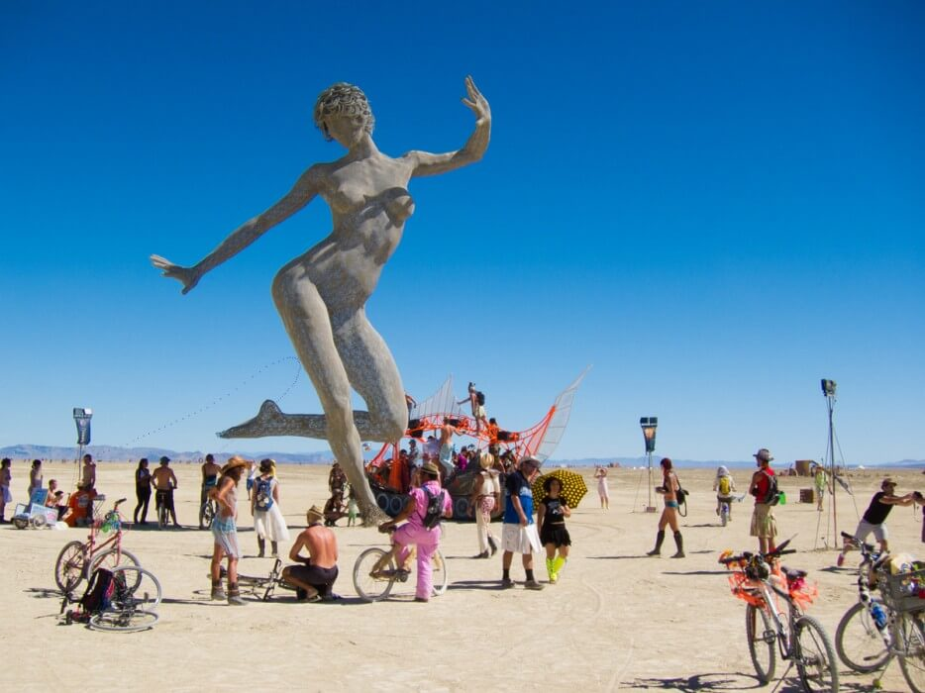 20 festivals légendaires à voir dans votre vie