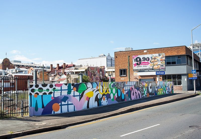 Fortitude Valley, Brisbane
