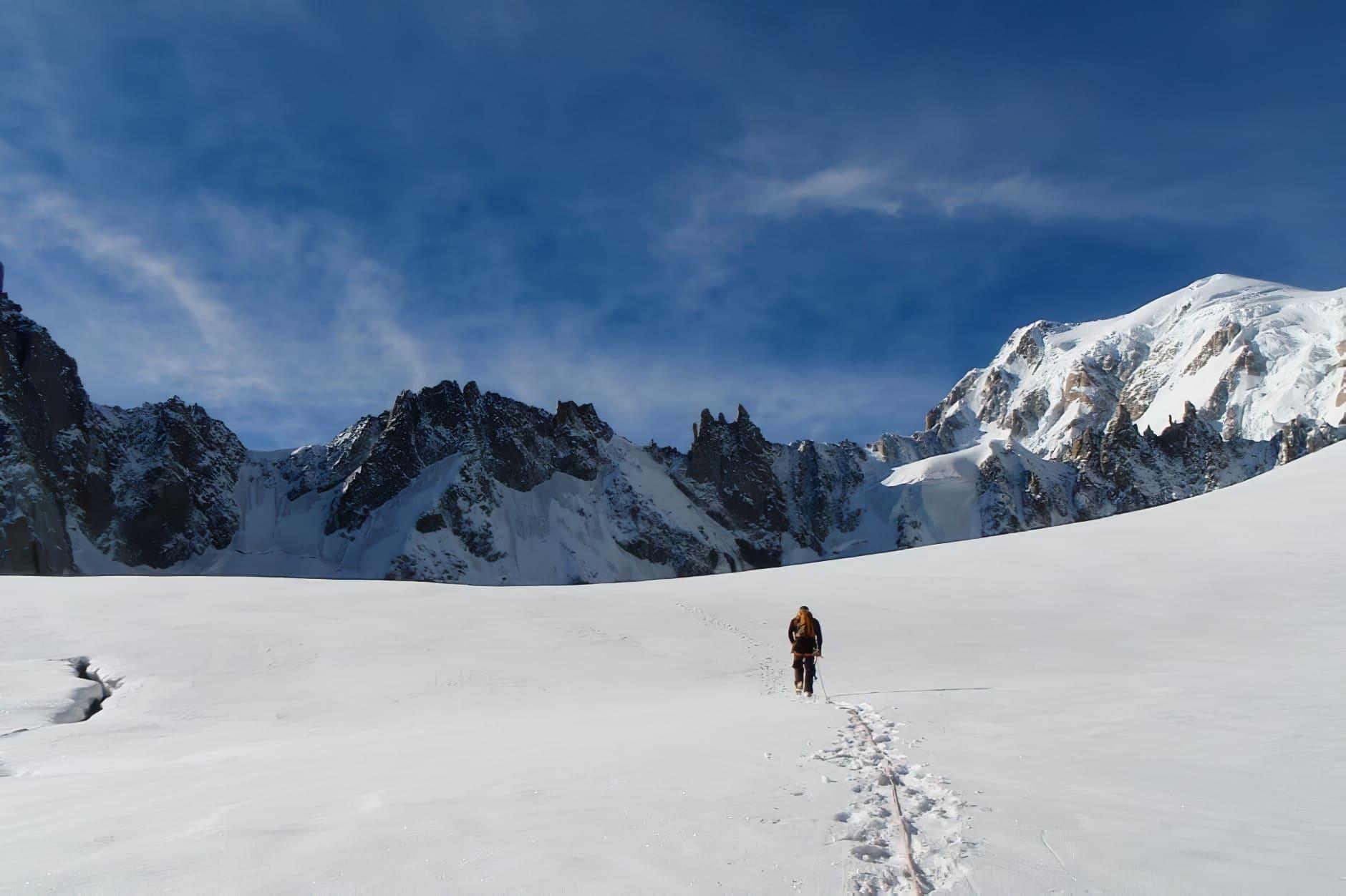 30 glaciers à la beauté frappante dans le monde