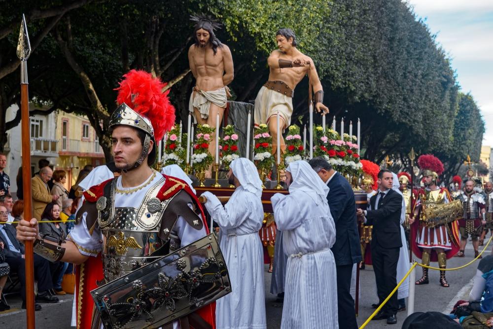 fêtes maltaises