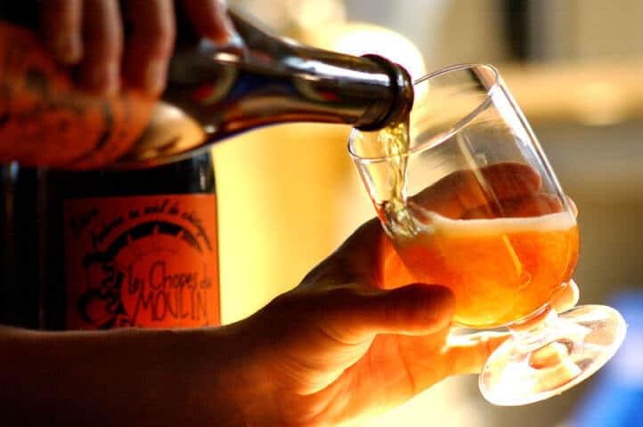 jeu de piste lille dégustation bières