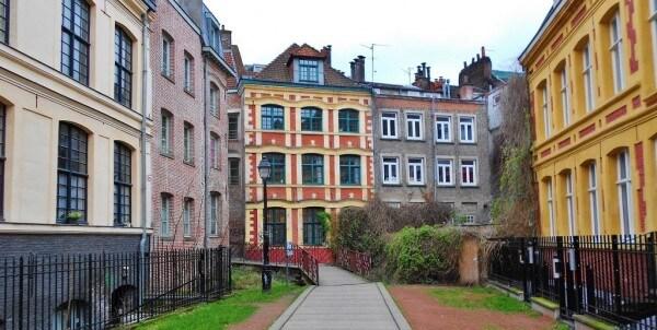 Visitez Lille à travers un jeu de piste et dégustation de bières