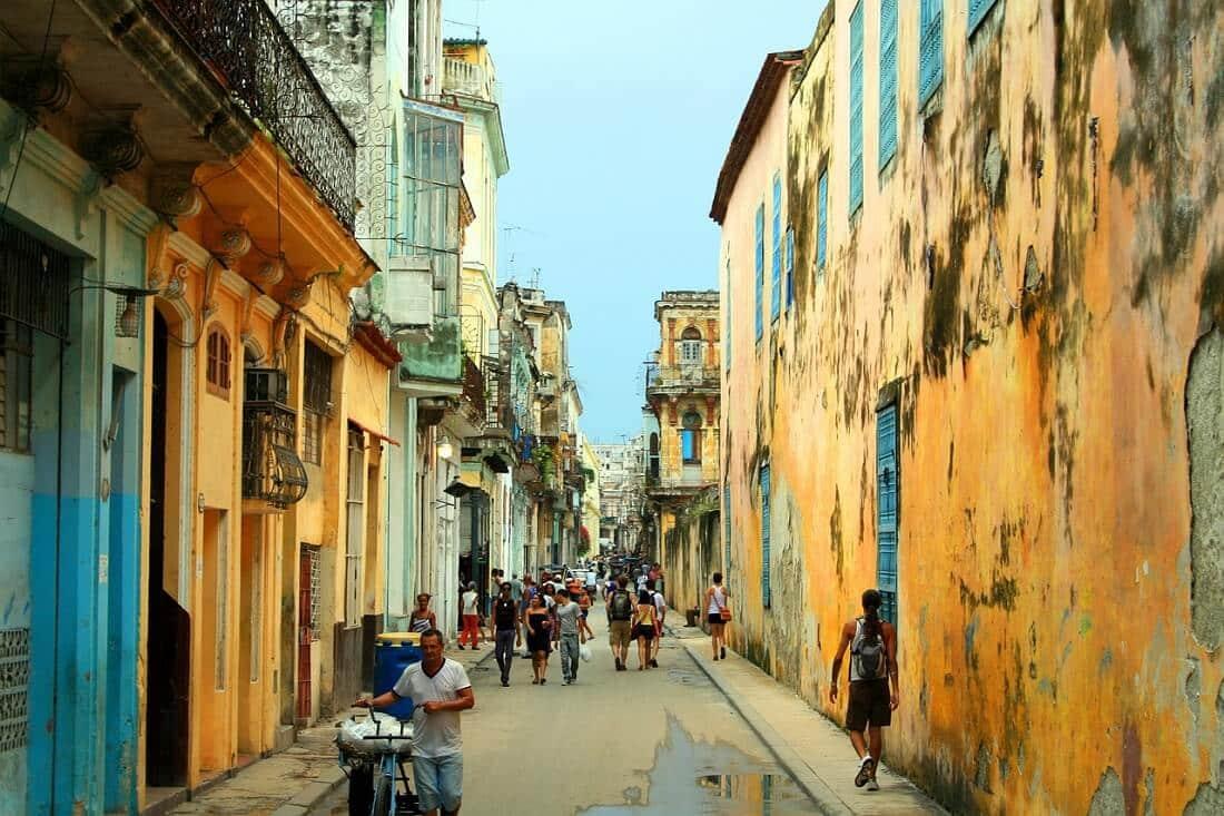 Les 12 choses incontournables à faire à Cuba