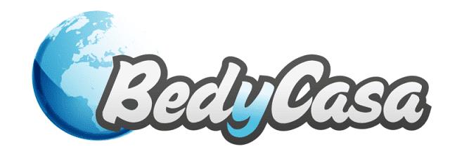logo Bedycasa article