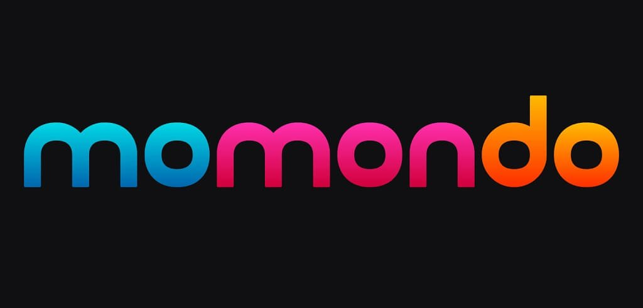 Logo Momondo Logo