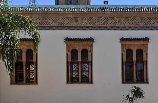Mohammedia Casablanca, Maroc