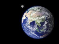 Planète Terre Nasa
