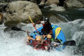 Rafting San José, Costa Rica